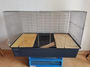 Käfig und Zubehör Paket Mäuse