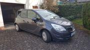 Opel Meriva Design Edition 1