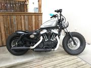 Harley Davidson 48 Forty Eight