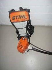 Stihl Motorsense Rückentragegerät FR 85