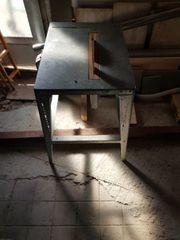 Verkaufe Tischkreissäge