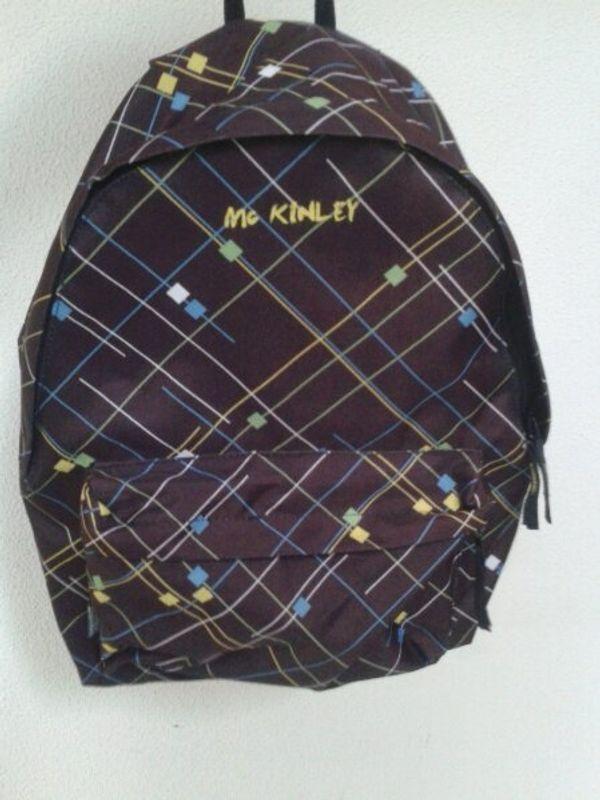 Neuwertiger Rucksack von der Marke