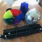Party-Disco-Set