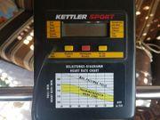 Home-Trainer Kettler Sport
