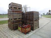 97m² Paket Paschal Raster Schalung