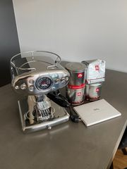 Illy X1 Anniversary Edition Kapsel-Kaffeemaschine