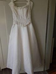 Brautkleid Gr 36 38