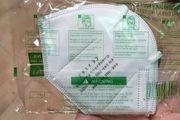 FFP2 Masken CE-Zertifiziert und EU