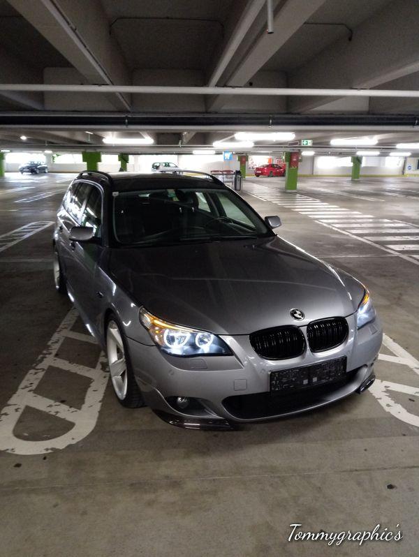 BMW 5er 525i Touring Kombi
