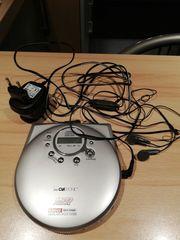 Clatronic CD Player