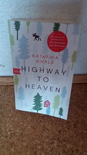 Buch Highway to heaven