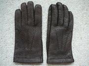 Verkaufe Damen Leder Handschuhe RSL