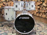 Sonor Lite Drum Set Sonor