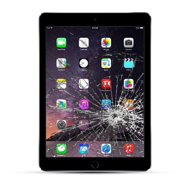 iPad 5 2017 EXPRESS Reparatur