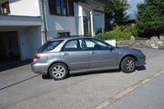 Subaru Impreza 1 5R mit