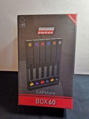 CAPstore Box 60 Original Swiss