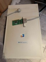 Scanner HP Scanjet 4c