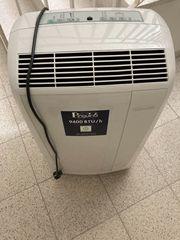 Verkaufe eine Mobile Klimaanlage