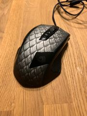 Sharkoon Drakonia Black Gaming Maus