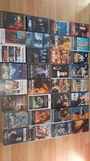 Verkaufe meine VHS Sammlung