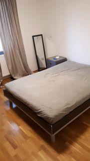 Bett komplett 140x200