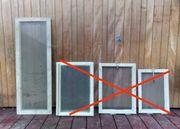 Altes Holzfenster Deko Fenster