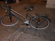 Herren E-Bike der Marke Kalkhoff