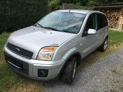 Ford Fusion Sport Plus