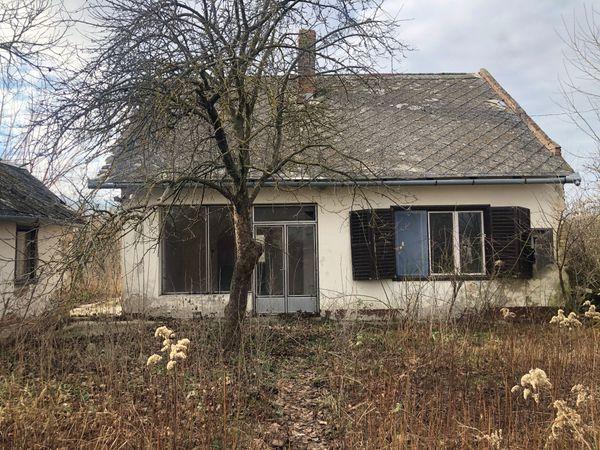 Ungarn Haus für den Handwerker