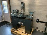 Emco Maximat V10-P Drehmaschine Drehbank