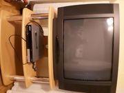 Loewe Röhrenfernseher und Digital Festplatten