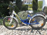 Alu - Marken - Kinderrad