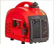Stromerzeuger Generator Powertech PT2000W OVP