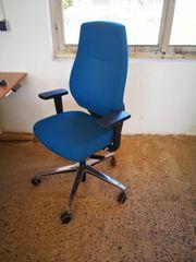 Shape Bürodrehstuhl Dauphin Bürostuhl Drehstuhl