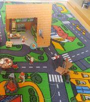 Playmobil Feriemcamp