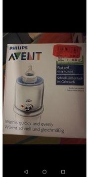 Flaschenwärmer gebraucht von Philips Avent