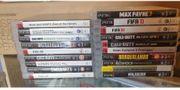 Playstation 3 Spielebundle 19 Spiele