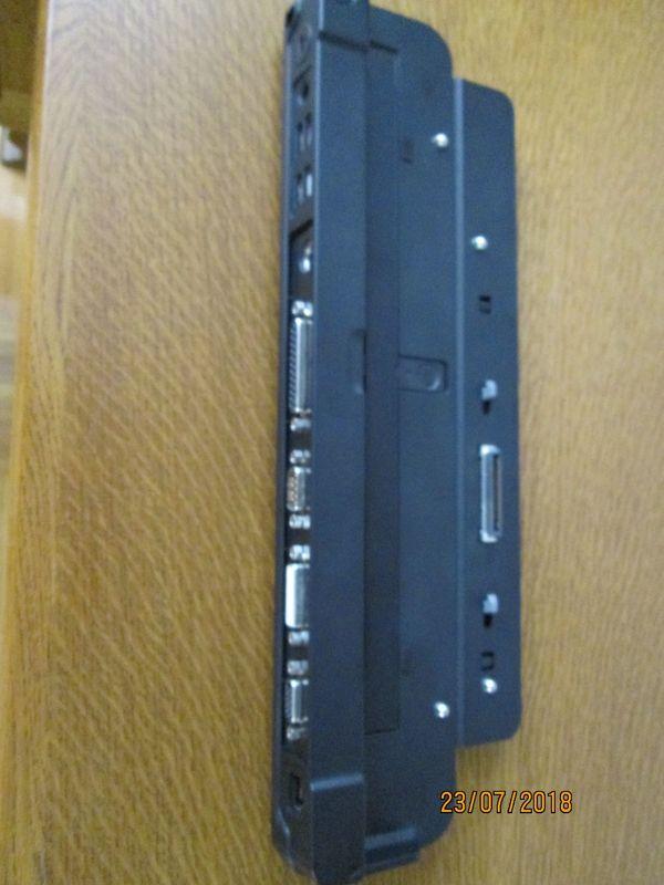 2 Dockingstation Siemens Laptop Preis