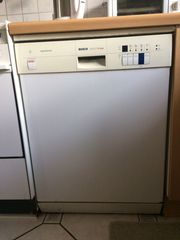 Einbau-Geschirrspülmaschine