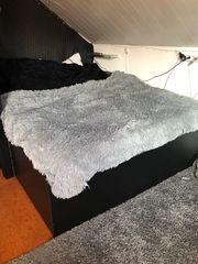 IKEA BRIMNES Bett 160x200