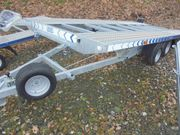 Autotransporteranhänger Lorries 30-5021 3000 Kg