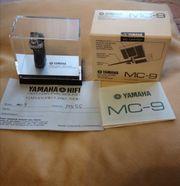 Yamaha MC - 09 Tonabnehmer