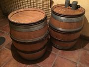 Weinfass Weinfässer Holzfass