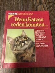 Wenn Katzen reden könnten