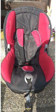 MaxiCosi Kindersitz Klasse 1 mit