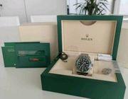 Rolex Submariner Date grün 126610LV