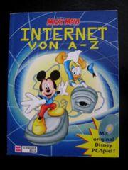 Micky Maus - Internet von A