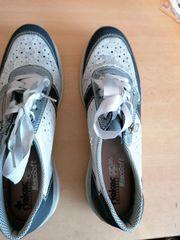 Rieker Antistress Sneaker low - blue