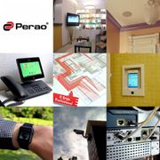 Komplexe technische Lösungen für Haus
