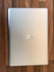 MacBook Pro 2011 15 4